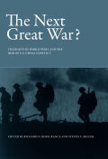 The Next Great War? Cover