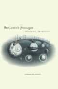 Benjamin's Passages Cover