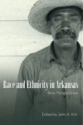 Race and Ethnicity in Arkansas Cover