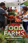 Food, Farms, and Community Cover