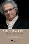 Amin Maalouf: une oeuvre à revisiter Cover