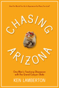 Chasing Arizona Cover