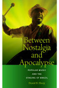 Between Nostalgia and Apocalypse Cover