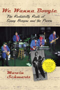 We Wanna Boogie Pacers: The Rockabilly Roots of Sonny Burgess and the Pacers