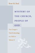 Mystery of the Church, People of God
