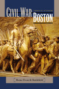 Civil War Boston Cover