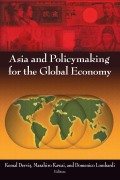 Asia and Policymaking for the Global Economy Cover