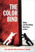 Color Bind, The Cover