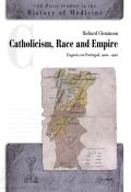 Catholicism, Race and Empire Cover