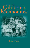California Mennonites Cover