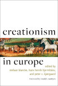 Creationism in Europe Cover