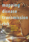 Mapping Disease Transmission Risk Cover