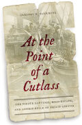 At the Point of a Cutlass Cover