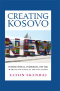 Creating Kosovo Cover