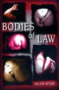 Bodies of Law Cover