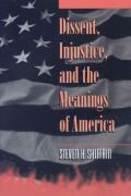 Dissent, Injustice, and the Meanings of America
