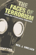 The Faces of Terrorism Cover