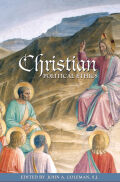 Christian Political Ethics Cover