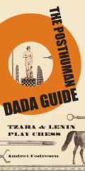 The Posthuman Dada Guide Cover