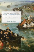 The Struggle for Power in Early Modern Europe Cover