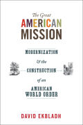 The Great American Mission Cover
