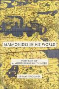 Maimonides in His World Cover