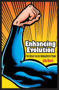 Enhancing Evolution Cover