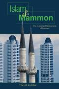 Islam and Mammon Cover