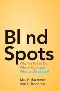 Blind Spots Cover