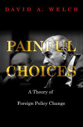 Painful Choices Cover