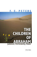 The Children of Abraham Cover