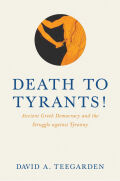 Death to Tyrants! Cover
