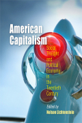 American Capitalism Cover