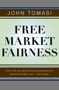 Free Market Fairness Cover