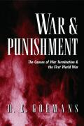 War and Punishment Cover