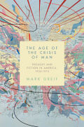 The Age of the Crisis of Man Cover
