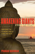 Awakening Giants, Feet of Clay Cover