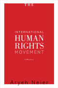 The International Human Rights Movement Cover
