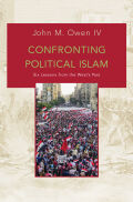 Confronting Political Islam Cover