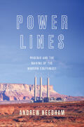 Power Lines: Phoenix and the Making of the Modern Southwest
