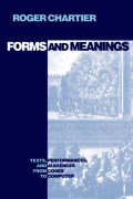 Forms and Meanings Cover