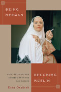 Being German, Becoming Muslim Cover