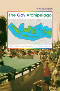 The Gay Archipelago Cover