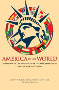 America in the World Cover