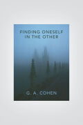 Finding Oneself in the Other Cover