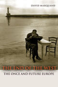 The End of the West Cover