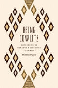 Being Cowlitz Cover
