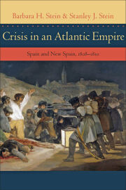 Crisis in an Atlantic Empire