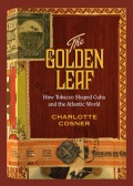 The Golden Leaf Cover