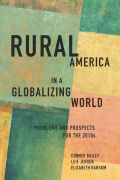 Rural America in a Globalizing World Cover